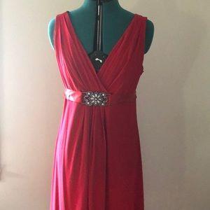 Evening dress by Scarlett Nite